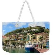 Le West Indies Mall In St. Martin  Weekender Tote Bag