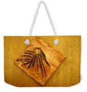 Lead On - Tile Weekender Tote Bag