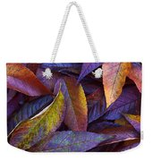 Leaf Ink Photo Designs  Weekender Tote Bag