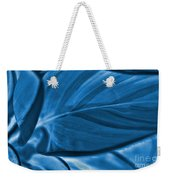 Leaf Of Plant Weekender Tote Bag