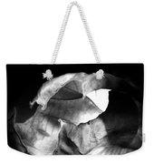 Leaf Series 02a01 Weekender Tote Bag