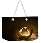 Leaf Series 1 Weekender Tote Bag