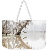 Leaning In Weekender Tote Bag