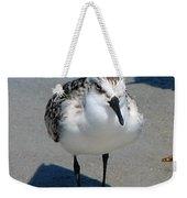Least Sandpiper Weekender Tote Bag
