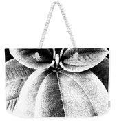 Leaves No. 36 Weekender Tote Bag