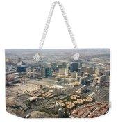 Leaving Las Vegas 3 Weekender Tote Bag