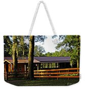 Lee's Ranch 5 Weekender Tote Bag