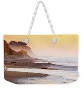 Leffingwell Landing Outcrop Weekender Tote Bag