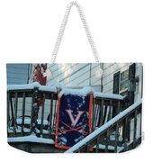 Hometown Series - Left Out Weekender Tote Bag
