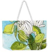 Leftovers Weekender Tote Bag