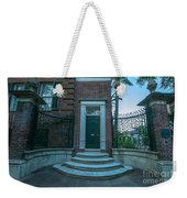 Legare Entrance Weekender Tote Bag