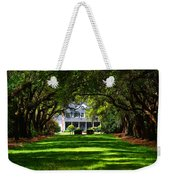 Legare Waring House Charleston Sc Weekender Tote Bag