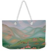 Legendary Land Weekender Tote Bag
