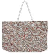 Legendary Pink Sand From Eleuthera Bahamas Weekender Tote Bag