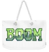 Legion Of Boom Weekender Tote Bag