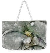 Lemniscatic Fancy  Id 16098-021154-72820 Weekender Tote Bag