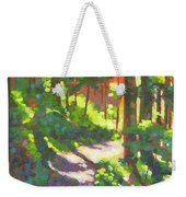 Lena Lake Trail II Weekender Tote Bag
