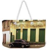 Lencois - Bug Weekender Tote Bag