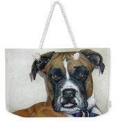 Lennox Weekender Tote Bag