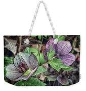 Lenton Rose Weekender Tote Bag