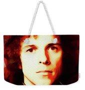 Leo Sayer, Music Legend Weekender Tote Bag