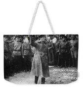 Leon Trotsky (1879-1940) Weekender Tote Bag by Granger