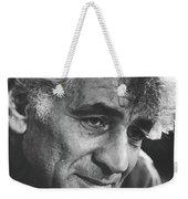 Leonard Bernstein 1970 Weekender Tote Bag