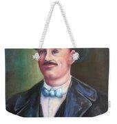 Leonard Mckay Weekender Tote Bag
