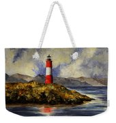 Les Eclaireurs Lighthouse Weekender Tote Bag