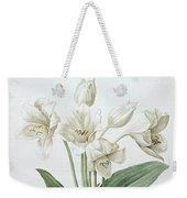Les Liliacees Weekender Tote Bag