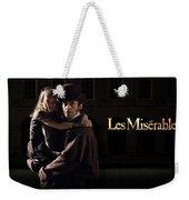 Les Miserables Weekender Tote Bag