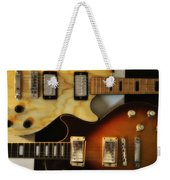 Les Paul - Come Together Weekender Tote Bag