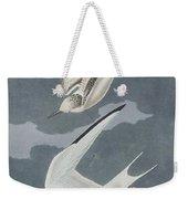 Lesser Tern Weekender Tote Bag