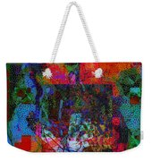 Let Freedom Jazz B Weekender Tote Bag