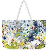 Let The Cream Bring A Little... Weekender Tote Bag