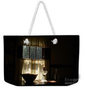 Let The Light Shine In Weekender Tote Bag