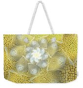 Let The Sunshine Weekender Tote Bag