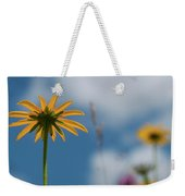 Let The Sunshine In... Weekender Tote Bag