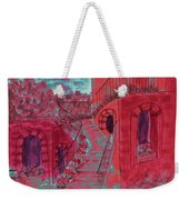 Let Them Eat Cherry Cake #2 Weekender Tote Bag
