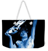 Let There Be Rock 2 Weekender Tote Bag