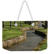 Letort Spring Run Weekender Tote Bag