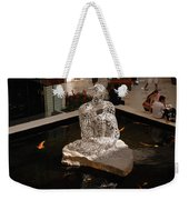 Letterman  By Coy Weekender Tote Bag