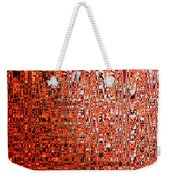 Letting In Light Weekender Tote Bag