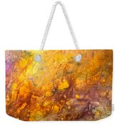 Letting The Sunshine In Weekender Tote Bag