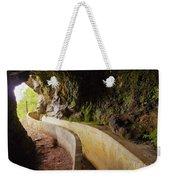Levada Da Serra Do Faial, Madeira Weekender Tote Bag