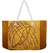 Levels - Tile Weekender Tote Bag