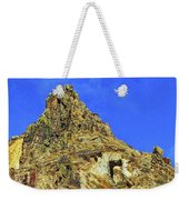 Leydon Hill With Cave Weekender Tote Bag
