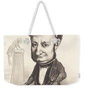 L.f. Raymond Wolowski Weekender Tote Bag