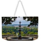 Libby Hill Park Weekender Tote Bag