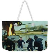 Liberation Weekender Tote Bag